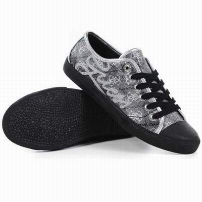 Chaussures Guess Black Rennes A Karrie Femme chaussure 7qrxd4w7E