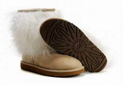 galeries lafayette ugg homme