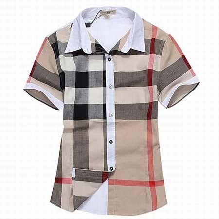 820198be282 ... chemise burberry femme imitation