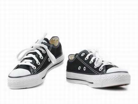 Converse All Star Pas Cher New York