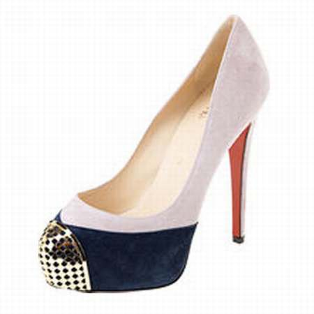 chaussures louboutin lille