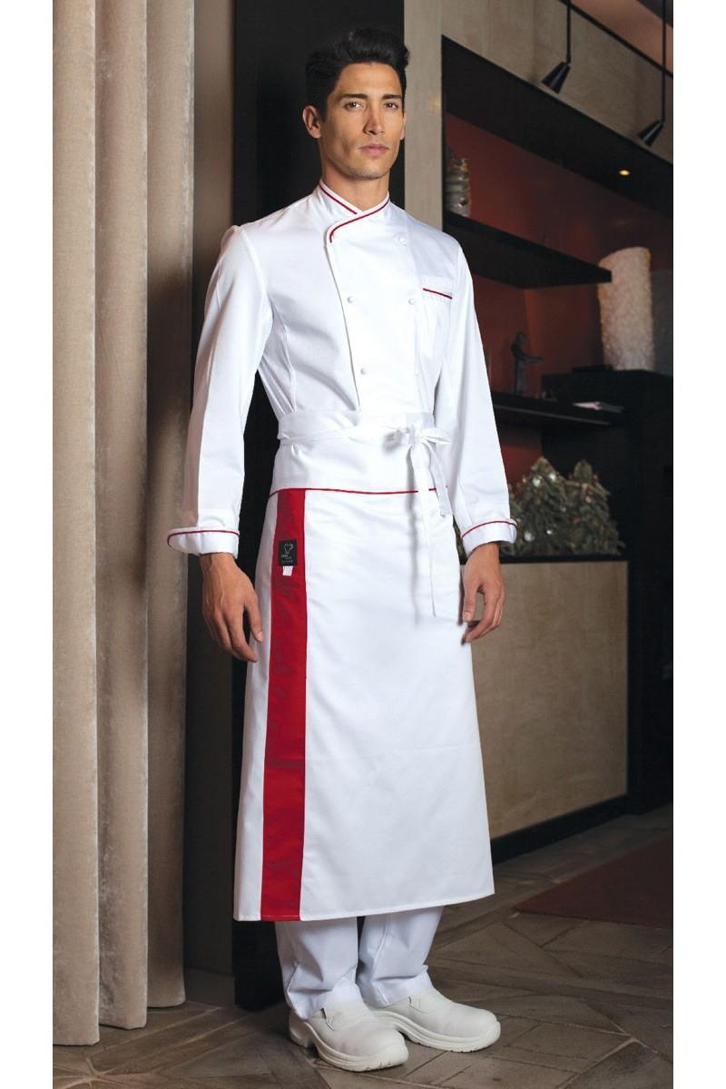 veste cuisine manche courte pas cher,veste de cuisine noire grande ... - Veste De Cuisine Noir Pas Cher