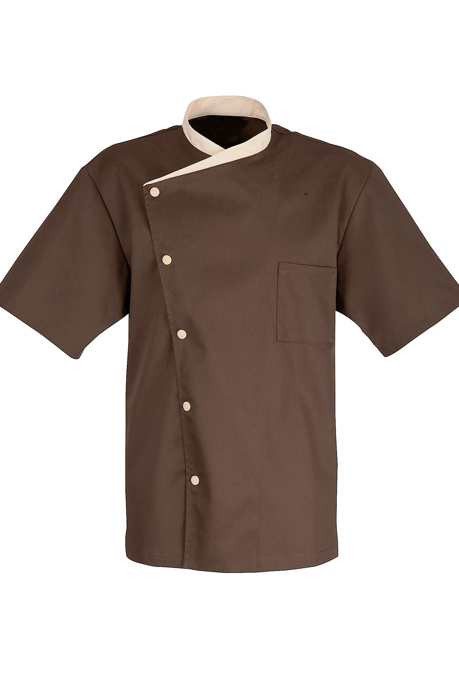 veste de cuisine en jeans,veste cuisine broderie,veste de cuisine ... - Broderie Veste De Cuisine
